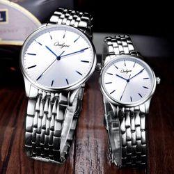 Đồng hồ nam nữ thời trang Onlyou 83000 saphire giá sỉ