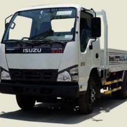 Xe tải Isuzu 2 tấn thùng lửng - QKR77HE4 trả góp 110 triệu giá sỉ