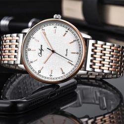 Đồng hồ nam nữ thời trang Onlyou 83025 saphire giá sỉ