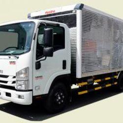 Xe Tải Isuzu 1T9 Thùng Kín - Nmr85he4 130 triệu nhận xe ngay