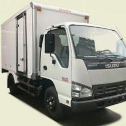 Xe Tải Isuzu 1T4 Thùng Bảo Ôn - Qkr77fe4 505 triệu thùng 4m3 giá sỉ