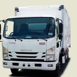 Xe Tải Isuzu 3T49 Thùng Bảo Ôn - Npr85ke4 830 triệu giá sỉ