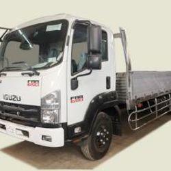 Xe tải Isuzu 6T8 thùng lửng - FRR90NE4 870 triệu giá sỉ