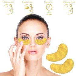 mặt nạ mắt collagen sỉ số lượng giá xưởng