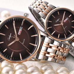 Đồng hồ nam nữ thời trang Onlyou 81137 giá sỉ