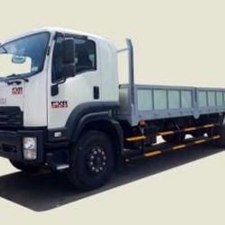 Xe tải Isuzu 9 tấn thùng lửng - FVR34QE4 thùng dài 7m4 giá 1 tỉ 325 giá sỉ