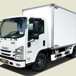 Xe Tải Isuzu 1T9 Thùng Bảo Ôn - Nmr85he4 200 triệu nhận xe ngay giá sỉ