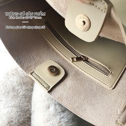 Túi Đeo Vai Tote Da Đa Năng Phong Cách Hàn Quốc D006 giá sỉ, giá bán buôn