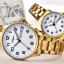 Đồng hồ nam nữ thời trang Onlyou 81138 giá sỉ