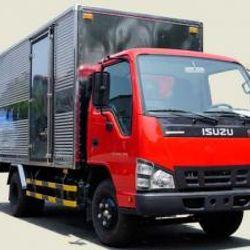Xe Tải Isuzu 2T9 Thùng Kín - Qkr77he4 516 triệu giá nhanh giá sỉ