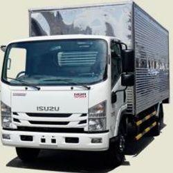 Xe tải Isuzu 5T thùng kín - Nqr75le4 720 triệu giá nhanh giá sỉ