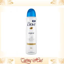 Xịt Khử Mùi Dove Original Moisturising Cream 48H - 150ml - Hương Sữa giá sỉ