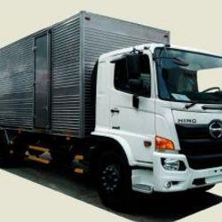 Xe tải Hino 8T1 thùng kín - FG8JPSL thùng 8m6 1 tỉ 335