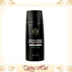 Xịt Ngăn Mùi Toàn Thân AXE AFRICA Bodyspray - 150ml giá sỉ