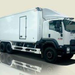 Xe tải Isuzu 15 tấn thùng bảo ôn - FVM34TE4 thùng dài 7m66 1 tỉ 915 giá sỉ