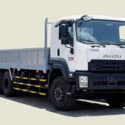 Xe tải Isuzu 16 tấn thùng lửng - FVM34TE4 thùng dài 7m7 1 tỉ 645 giá sỉ