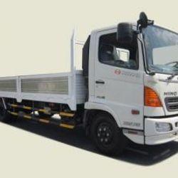 Xe tải Hino 6 tấn thùng lửng - FC9JLTA thùng 5m7 giá sỉ