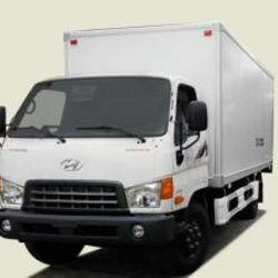 Xe tải Hyundai 7T8 thùng bảo ôn - HD800 thùng 5m thủ tục nhanh nhẹn 810 triệu giá sỉ