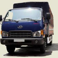 Xe Tải Hyundai 8 Tấn HD800 Thùng Mui Bạt 760tr lăn bánh 760tr giá sỉ