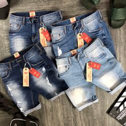 Short jean levis giá sỉ