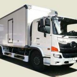 Xe tải Hino 7T6 thùng bảo ôn - FG8JPSL thùng 8m 1 tỉ 650