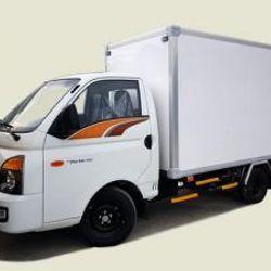 Xe tải Hyundai 1T49 thùng bảo ôn - Porter 150 480tr bao từ a đến z giá sỉ