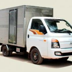 Xe tải Hyundai 1T49 thùng kín 410tr lăn bánh giao xe tận nhà giá sỉ