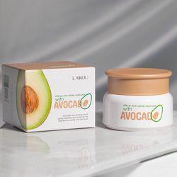 Mặt Nạ Tinh Chất Trái Bơ Nguyên Chất Avocado Laikou giá sỉ