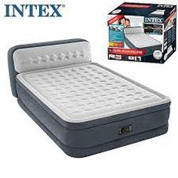 Giường hơi tự phồng công nghệ mới có đầu giường INTEX 64448 giá sỉ