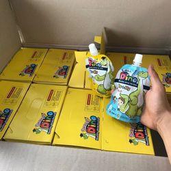 Nước uống dinh dưỡng DINO 10 túi / hộp