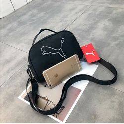 Túi đeo chéo Puma Unisex PM01 4 ngăn chứa siêu Cool Mẫu Mới 2019