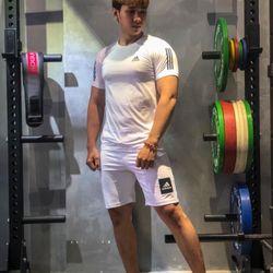 Quần áo thể thao nam - chuyên sỉ quần áo thể thao nam nữ 409 giá sỉ