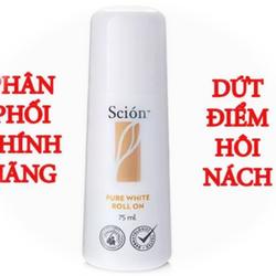 Lăn khử mùi Scion Nuskin Thái Lan 100 giá sỉ