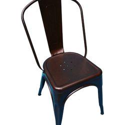Ghế sắt sơn giá sỉ