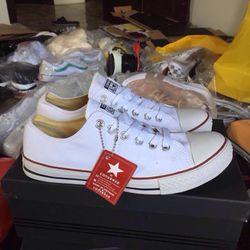 Giày thể thao quảng châu chất đẹp sỉ rẻ nhất Việt nam giá sỉ