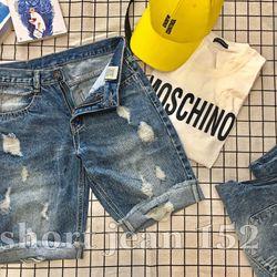 Quần Short Jeans Nam MS 152 giá sỉ