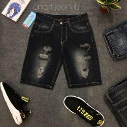 Quần Short Jeans Nam MS 161 giá sỉ