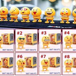 emoji lò xo - nhún vui vẻ giá sỉ