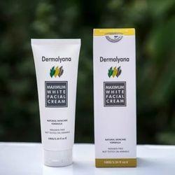 Kem dưỡng trắng da mặt Dermalyana - Úc giá sỉ