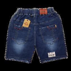 9192-M1- Quần sooc jean bé trai rách gối vá đùi hiệu Fkids size bự 24-29/ri6/ZQ92-M1/t7b9b1/5