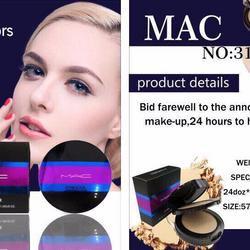 PHẤN PHỦ NÉN 2 TẦNG MACNo3121 giá sỉ, giá bán buôn