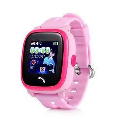 đồng hồ định vị Wonlex Gw400s giá sỉ