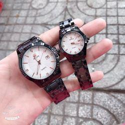 Đồng hồ cặp chống nước tốt giá sỉ