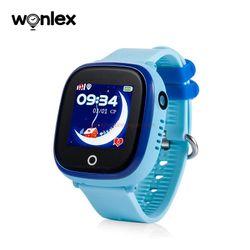 đồng hồ điện thoại định vị Wonlex Gw400x giá sỉ