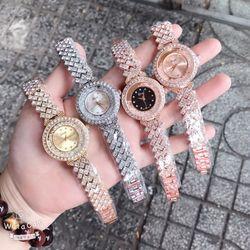 Đồng hồ xoằn thời trang giá sỉ