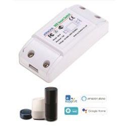 Công tắc điện WiFi thông minh eWeLink EB10 giá sỉ