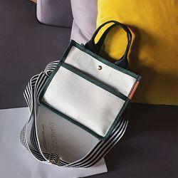 Túi Vải Nữ Mini Chất Vải Bố Siêu Đẹp D033 giá sỉ