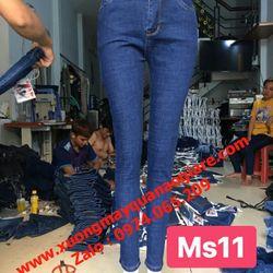Bán Sỉ Quần Jeans Giá Rẻ giá sỉ