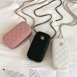 Túi đeo chéo nữ đựng điện thoại đi chơi đi làm