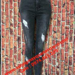 Xưởng May Quần Jeans Tân Bình Hồ Chí Minh giá sỉ